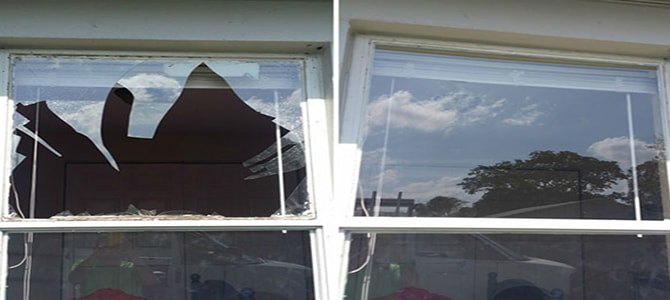 Prospect Heights IL Glass Repair